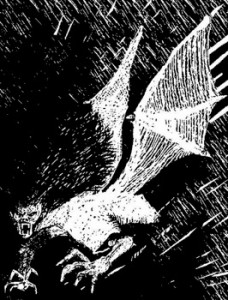 gargoyle_monster