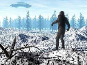 bigfoot_ufo